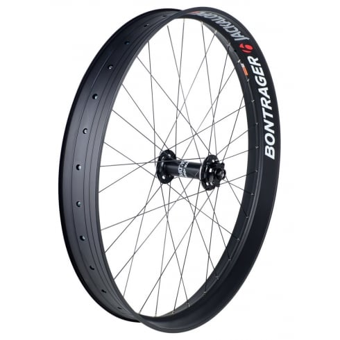 Bontrager Jackalope 27.5 TLR Disc Wheel