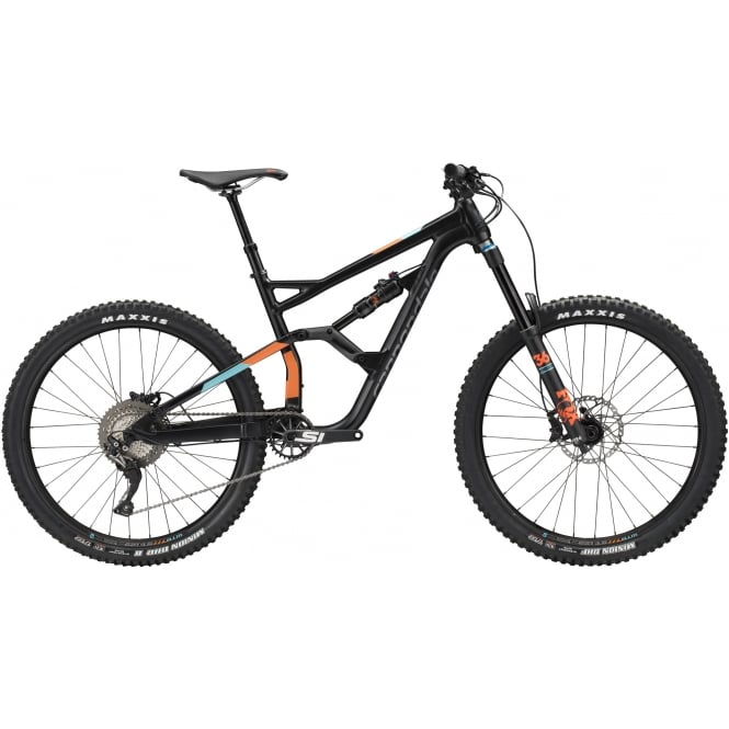 Cannondale Jekyll AL 4 Mountain Bike 2017