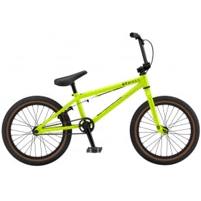 "Jr Performer 18"" BMX Bike 2017"