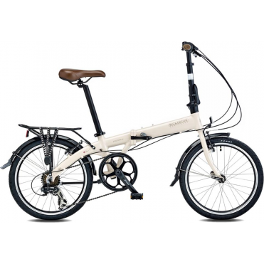 Bickerton Junction 1507 Country Folding Bike 2016 - Factory Seconds