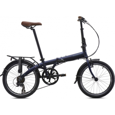 Junction 1507 Country Folding Bike 2016