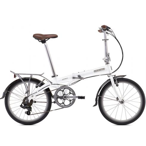 Bickerton Junction 1607 Country Folding Bike 2016