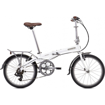 Bickerton Junction 1607 Country Folding Bike 2016
