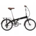 Bickerton Junction 1707 Country Folding Bike 2016