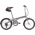 Bickerton Junction 1909 Country Folding Bike 2016
