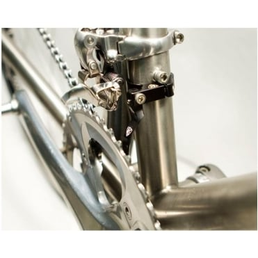 K-Edge Road Clamp-On Chain Catcher