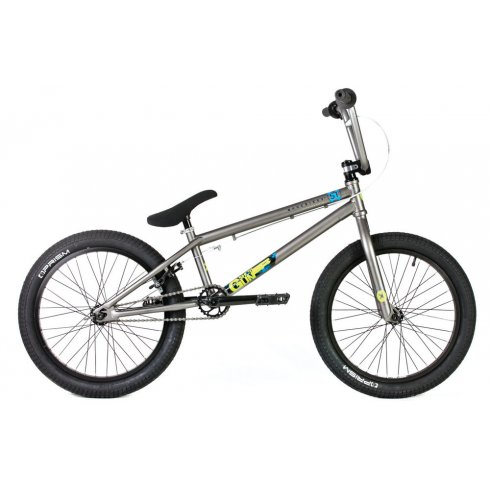 Khe Bikes Shotgun ST BMX Bike - Grey
