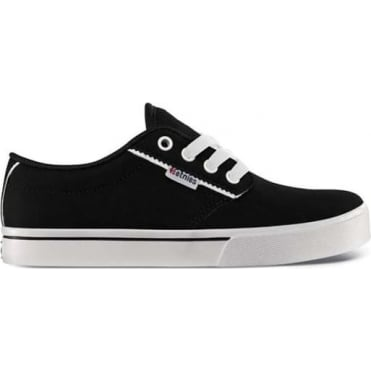 Kids Jameson 2 - Black/Red/White