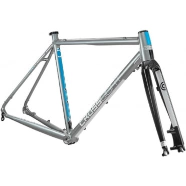 Crosslight 5T Disc Frameset