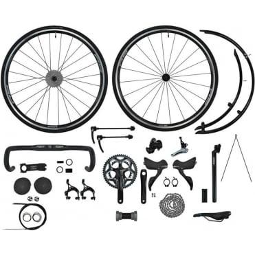 Kinesis Racelight 105 2x11 Build Kit