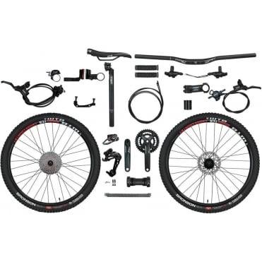 Kinesis X5 Build Kit