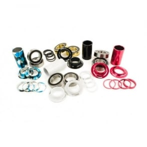 Kink Mid Bottom Bracket - Red