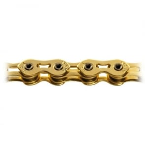 "Kmc K710SL Gold 3/32"" Single Speed Chain"