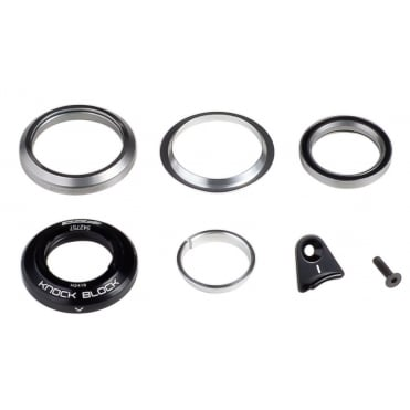 Knock Block Tapered Headset Assembly