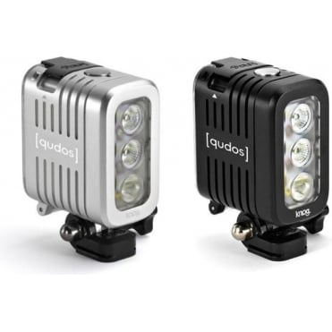 Knog Qudos Action 3 LED Light