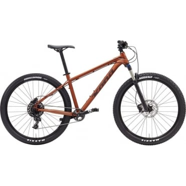 Kona Cinder Cone Mountain Bike 2017