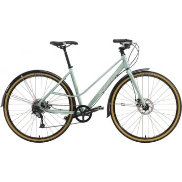 Kona Coco Women's Urban Bike 2016