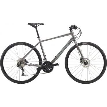 Kona Dew Deluxe Hybrid Bike 2016