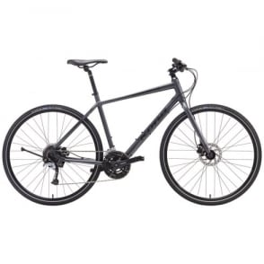 Kona Dew Plus Hybrid Bike 2017