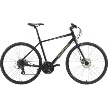 Kona Dewey Hybrid Bike 2016