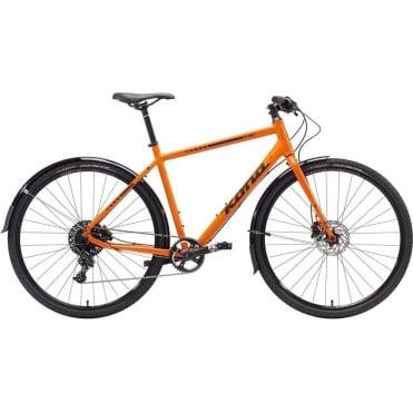 Kona Dr Dew Hybrid Bike 2017