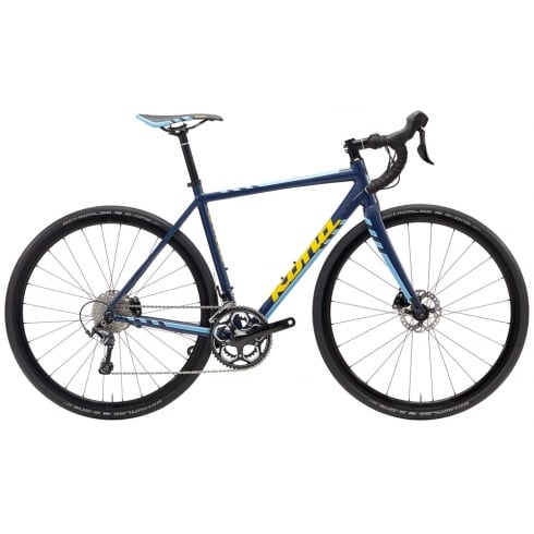 Kona Esatto Disc DL Road Bike 2017