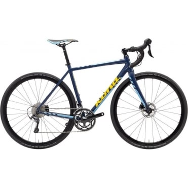Kona Esatto Disc DL Road Bike 2017