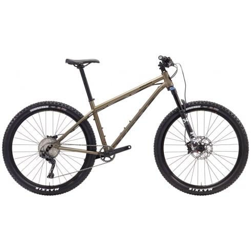 Kona Explosif Mountain Bike 2017