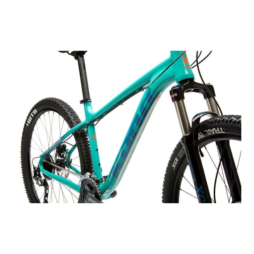 Kona Fire Mountain Mountain Bike 2019  536da0e47
