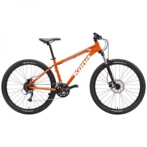 Kona Fire Mountain Trail Mountain Bike 2017