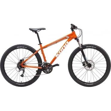 Kona Fire Mountain Trail Mountain Bike 2017