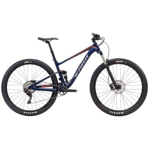 Kona Hei Hei Mountain Bike 2017