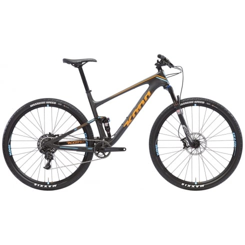 Kona Hei Hei Race DL Mountain Bike 2017