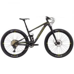 Kona Hei Hei Supreme Mountain Bike 2017
