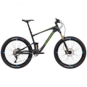 Kona Hei Hei Trail DL Mountain Bike 2017
