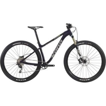 Kona Honzo AL DL Mountain Bike 2016