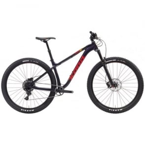 Kona Honzo AL/DL Mountain Bike 2017