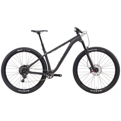 Kona Honzo CR Trail DL Mountain Bike 2017