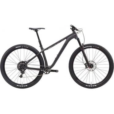 Kona Honzo CR Trail DL Mountain Bike 2017