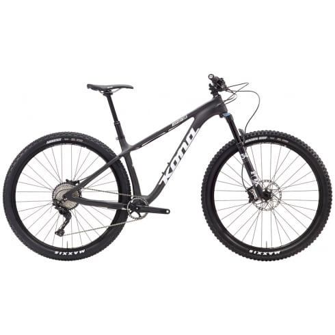 Kona Honzo CR Trail Mountain Bike 2017