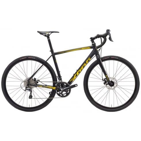 Kona Jake Cyclocross Bike 2017