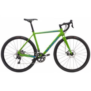 Kona Jake The Snake CR Cyclocross Bike 2017