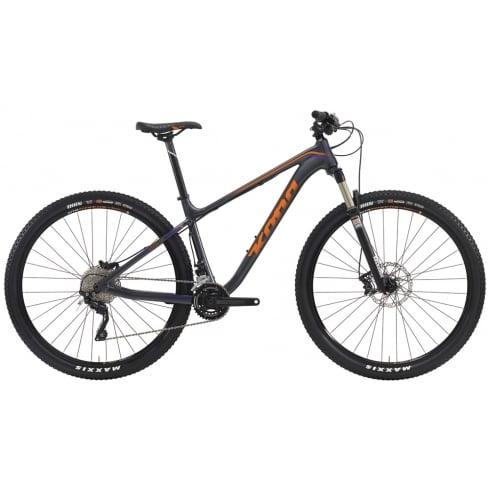 Kona Kahuna DDL Mountain Bike 2016