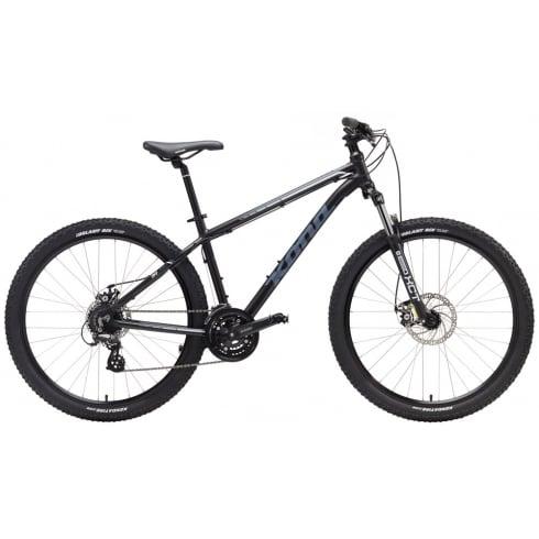 Kona Lana'i Mountain Bike 2017