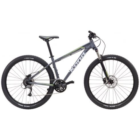 Kona Mahuna Mountain Bike 2017