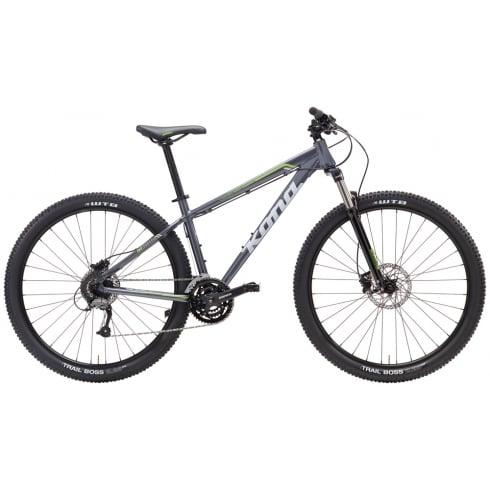Kona Mahuna Mountain Bike 2017