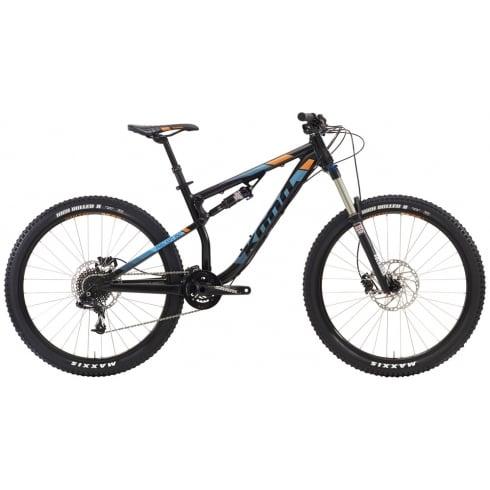 Kona Precept 150 Mountain Bike 2016