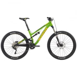 Kona Process 134 Mountain Bike 2016