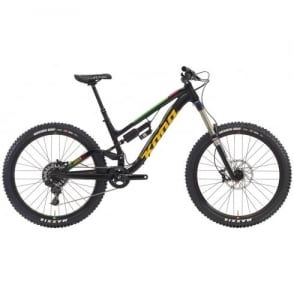 Kona Process 167 Mountain Bike 2016