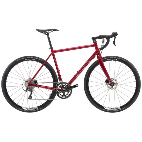Kona Roadhouse Road Bike 2016
